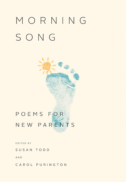 Morning Song Poems book